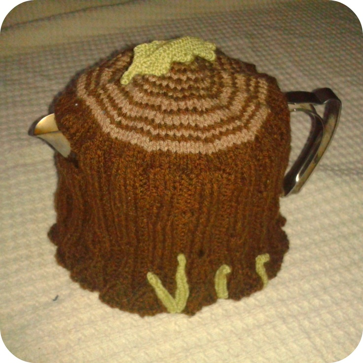 Coffee Pot Cosy Knitting Pattern : 1000+ images about Free Knitting Patterns (Tea and Coffee) on Pinterest Mos...