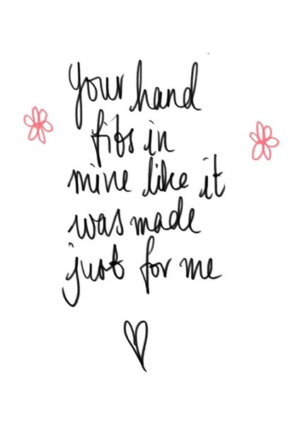 Little Things. We don't talk about this song enough anymore ❤