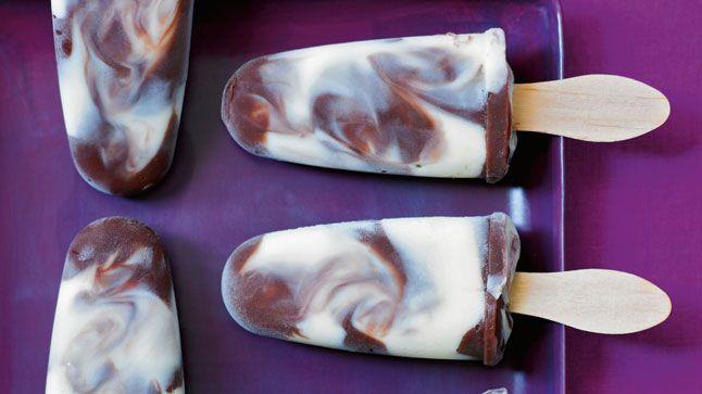 Découvrez l'un des popsicles favoris de l'auteur Charity Ferreira, tiré du livre Popsicles pour tous les goûts.