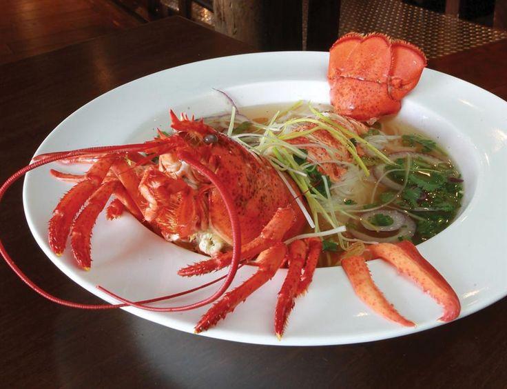 Eating Las Vegas | DISTRICT ONE KITCHEN & BAR