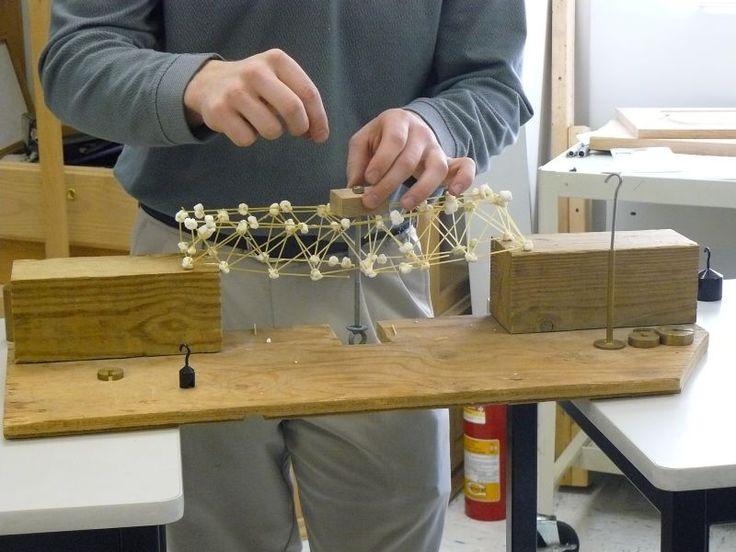 Toothpick Team Building Activity