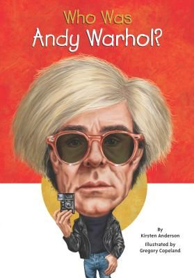Who Was Andy Warhol? - Anderson, Kirsten