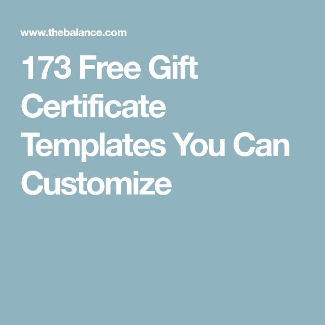 Best 25+ Gift certificate templates ideas on Pinterest Gift - gift voucher free template