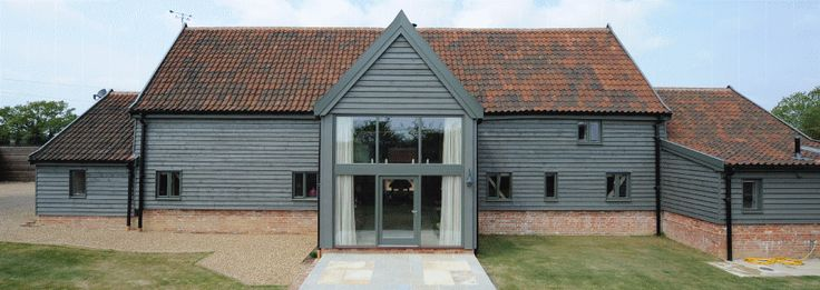 Barn conversion - Sheppards Barn