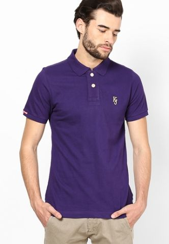 Buy Killer Polo T-Shirts online in India.  Plane color T-Shirts . Free Shipping . Cash On Deliver.