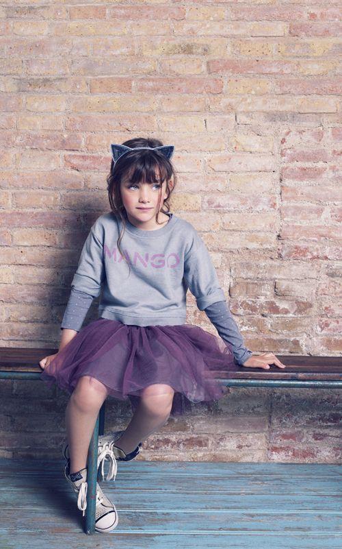 Lila & Tom with Melanie Rodriguez = Mango Kids | Pirouette