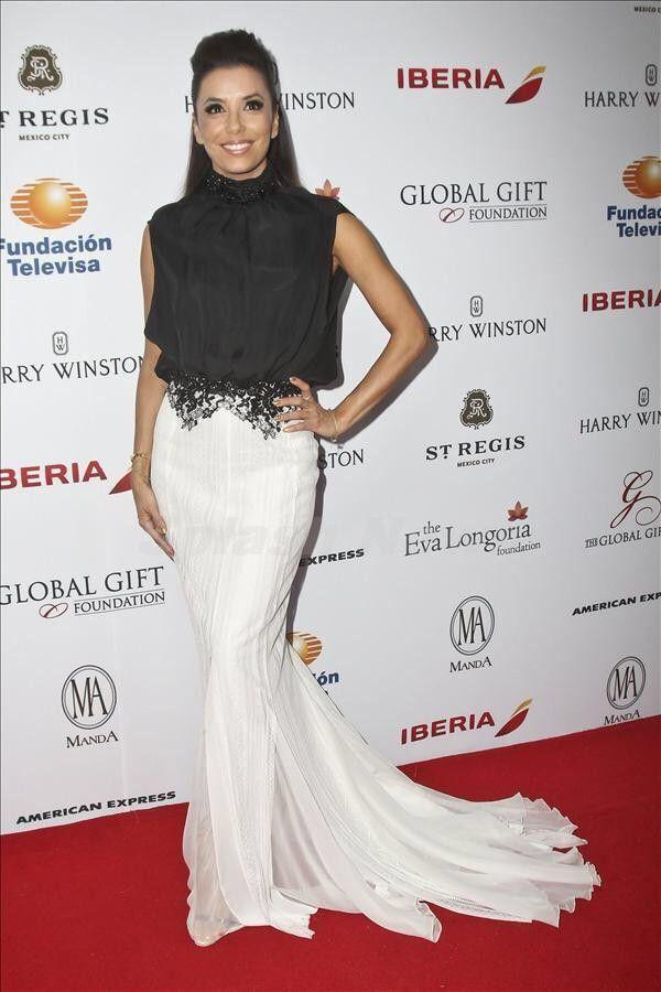 137 best Eva Longoria Fashion images on Pinterest | Eva longoria ...