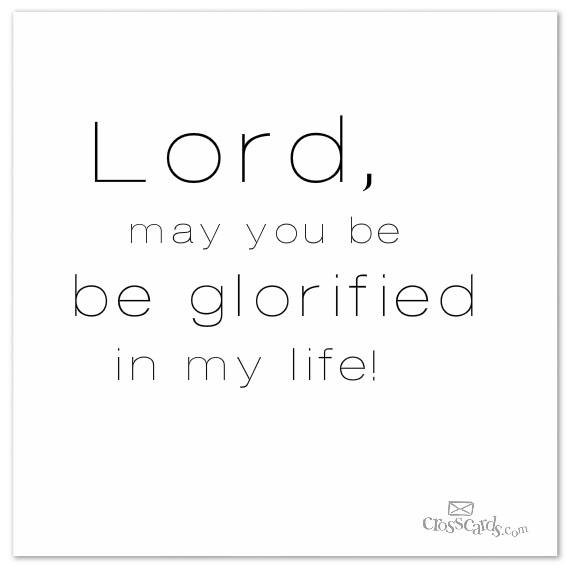 Christ In Us Be Glorified - SongSelect® by CCLI® - Worship ...