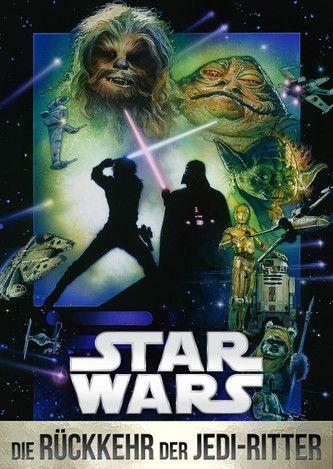 Star Wars - Digital HD - Die Rückkehr der Jedi-Ritter - kulturmaterial