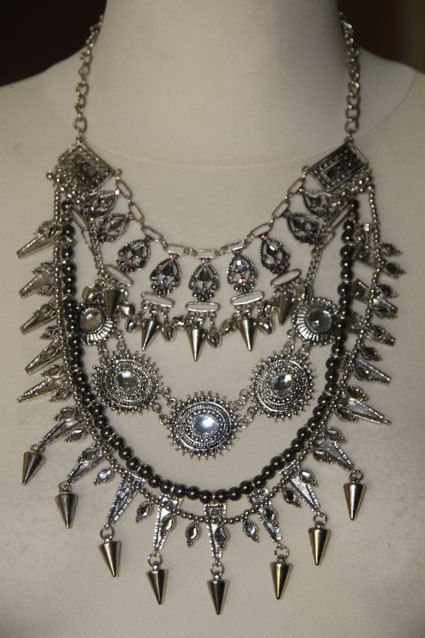 collar plateado con cristal de hamuck en Etsy https://www.etsy.com/es/listing/228519210/collar-cristal?ref=shop_home_active_1