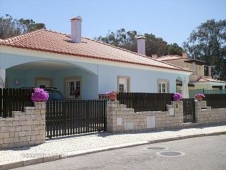 Aluguer de férias em Praia D'el Rey da @HomeAway Portugal