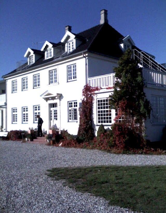 Helenekilde badehotell In Denmark