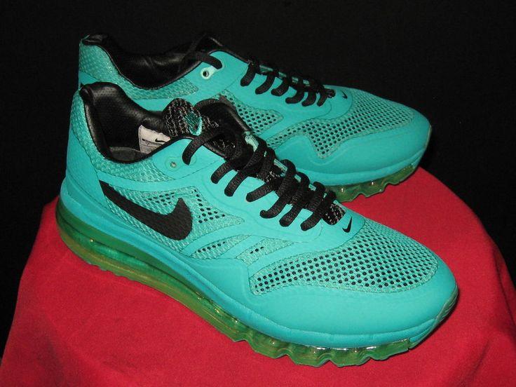 huge selection of 2503c 5bac5 ... healthwalker vii walking shoes mens Mens Nike Air Max 1 2013 USATF  Running ...
