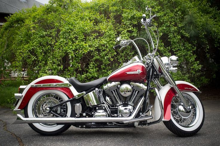 My 2013 Softail Deluxe - Harley Davidson Forums
