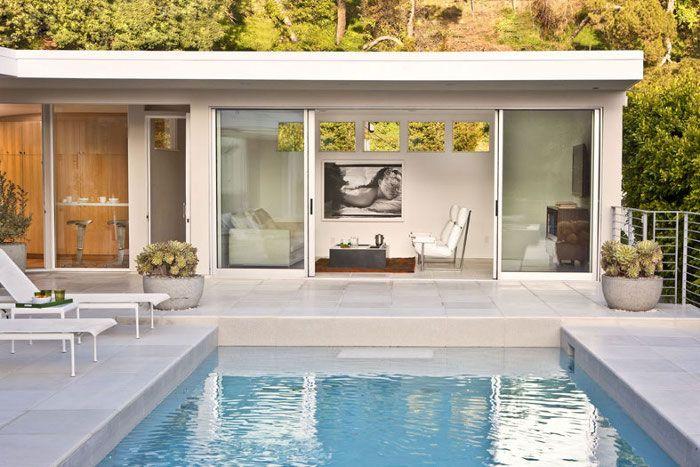 #midcentury wonderful #pools