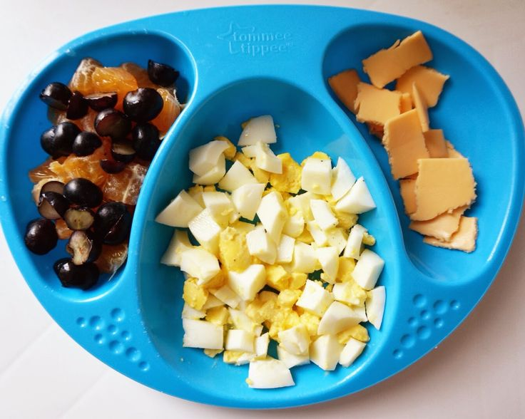 Tons of TODDLER MEAL ideas!!!