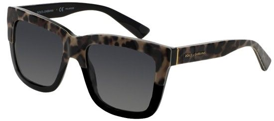 Dolce & Gabbana ENCHANTED BEAUTIES - ANIMALIER DG 4262