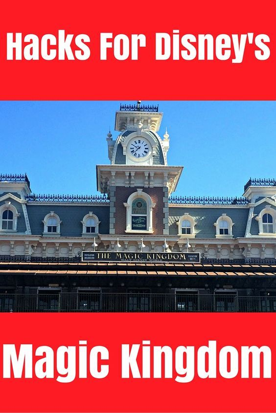"""11 tricks and tips to make your visit to Walt Disney World's Magic Kingdom even more """"magical""""."""