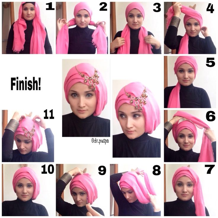 Little Things from My Closet: Hijab Tutorial Idul Fitri Inspiration