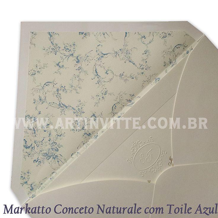 Forros para envelopes