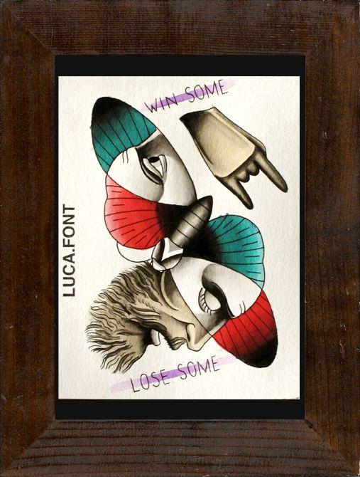 Luca Font http://lucafont.wordpress.com/