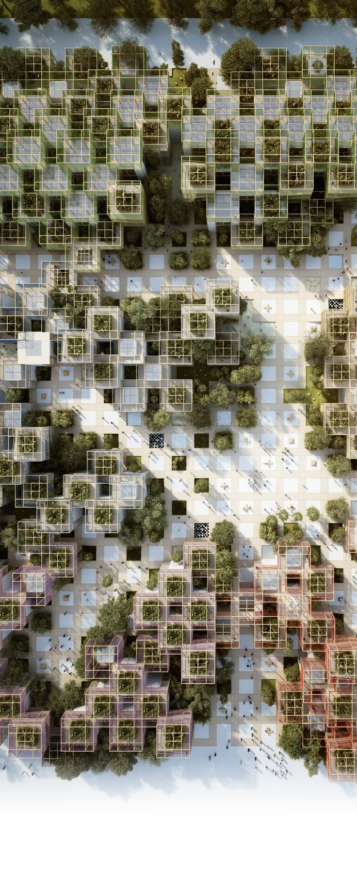 Urban Landscape Plan