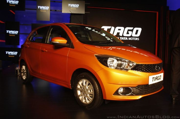 Difficult to hold on to #Tata #Tiago's launch price, concedes Tata's VP of Sales