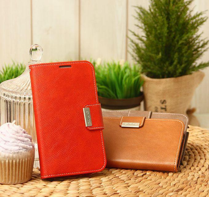 LG F70 Secret Guardian Standing Wallet Case