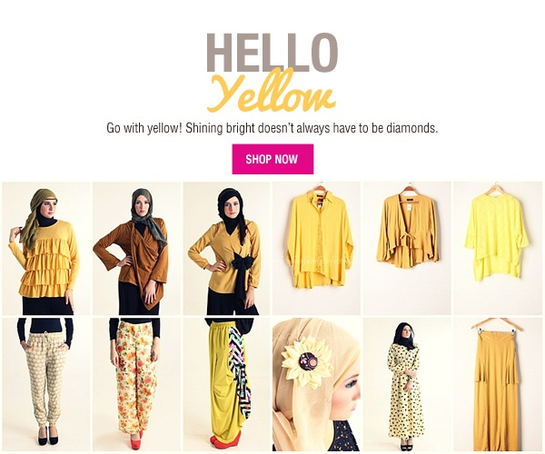 """""""Go with yellow! Shining bright doesn't always have to be diamonds"""" - Read the fashion tips on http://tmblr.co/Zds7XvezDhlL #FashionTips #StylingTips"""