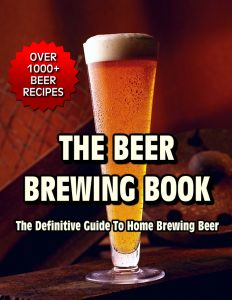 Everything you need to know about home brewing beer! Learn all the steps to brewing beer at home in The Beer Brewing Book. This is the definitive guide to making your own beer. Download it now at http://thebeerbrewingbook.com