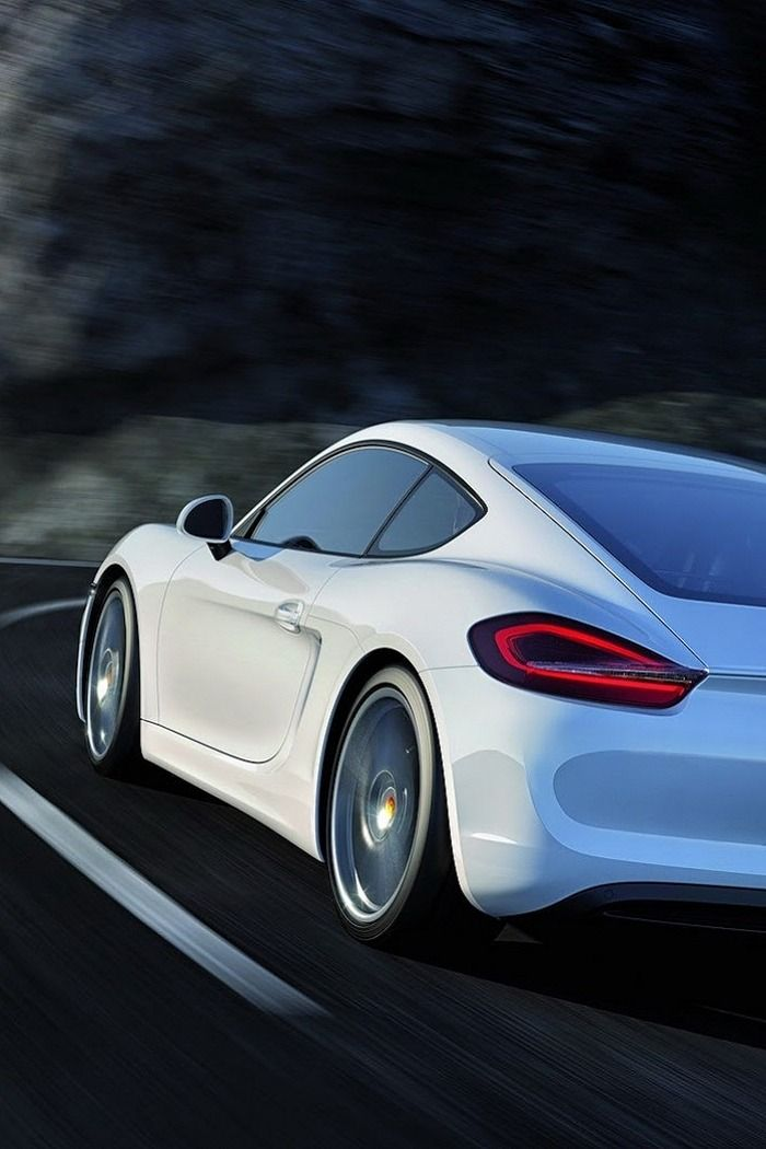 ♂ cars wheels white 2014 Porsche Cayman