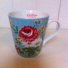 Kentish rose Stanley mug
