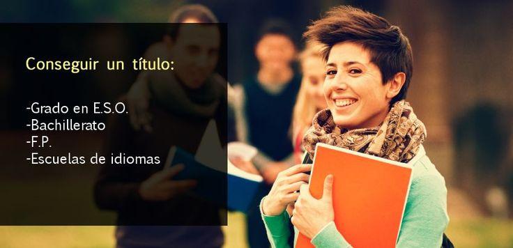 Portal Educación Permanente Junta de Andalucía