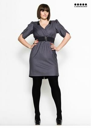 Andrea's Blog: Plus Size Fashion (from plusmodelmag.com) -- Summer 2012 Edition