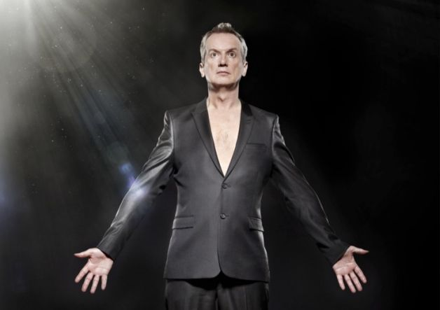 Frank Skinner - Preston Guild Hall