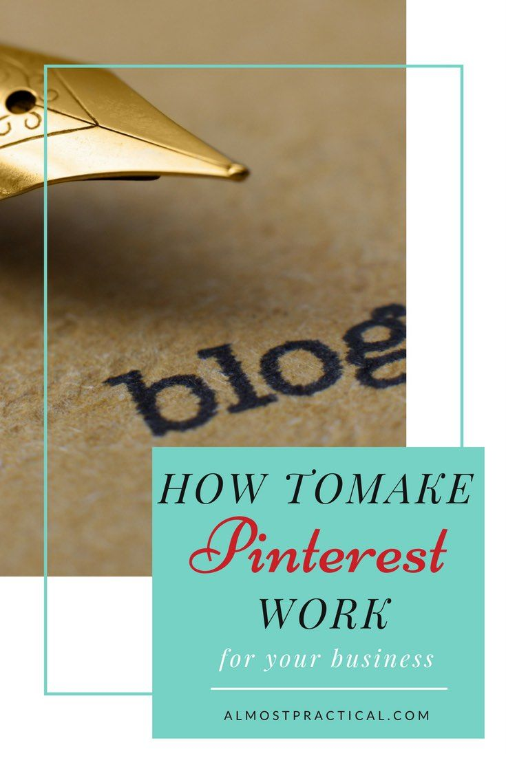 How does Pinterest work? Tips to use Pinterest to drive massive traffic to your blog or website.