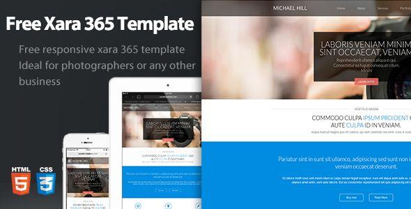 Xara Web Designer 9 Premium Templates Torrent