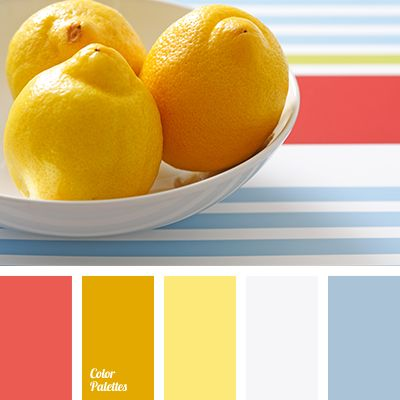1000 images about colour schemes on pinterest paint - Yellow and blue paint scheme ...