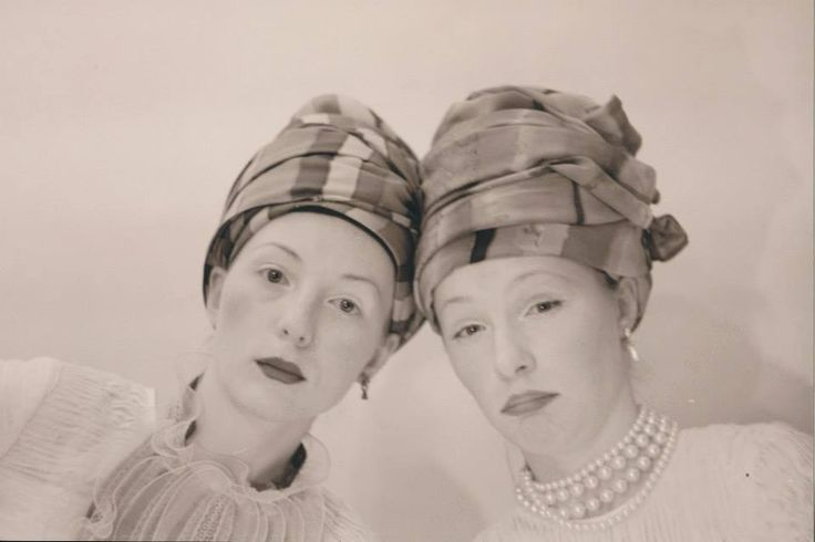 Ксения Кутепова, Полина Кутепова (фото: Лариса Герасимчук) / Polina Kutepova, Ksenia Kutepova (photo: Larisa Gerasimchuk)