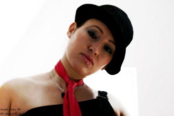 Styling: Dulce Ramirez Model: Dulce Ramirez http://supernovasweetstar