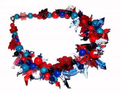 Naszyjnik Fantazyjny #naszyjnik #necklace #jewelry #jewellery #bizuteria
