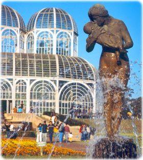 Jardim Botanico/Curitiba