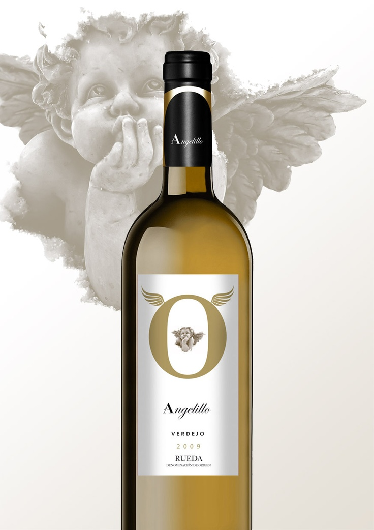 Angelillo - Rueda Wine