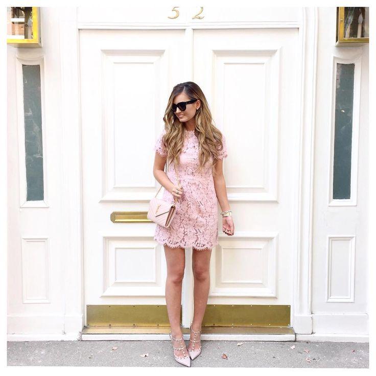 21 besten vestido jeans Bilder auf Pinterest   Kleidung, Modelle und ...