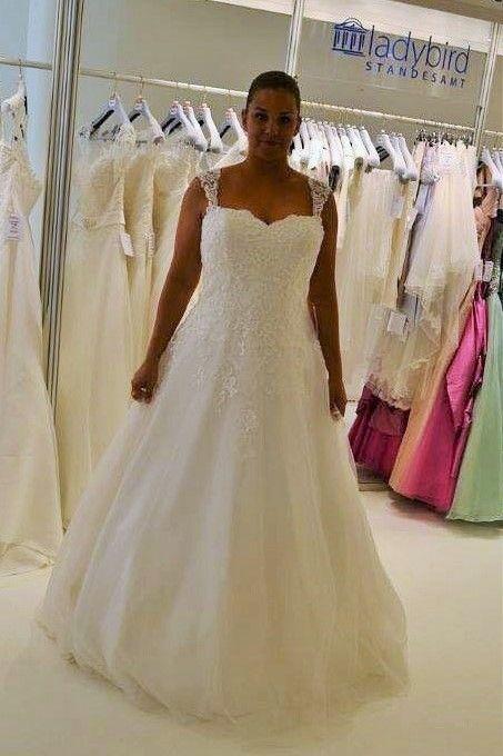 59 besten Hochzeitskleider Bilder auf Pinterest   Hochzeiten ...