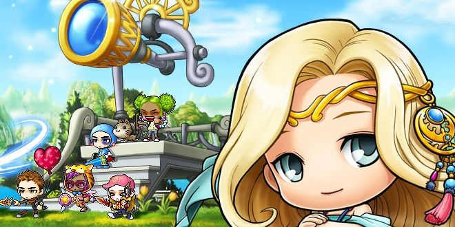 Maplestory Adventures Hack