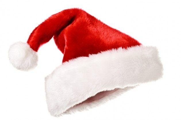 Gorro de Papá Noel para toda la familia - #Disfraz, #GorroDePapáNoel, #Navidad, #PapaNoel http://navidad.es/14325/gorro-de-papa-noel-para-toda-la-familia/