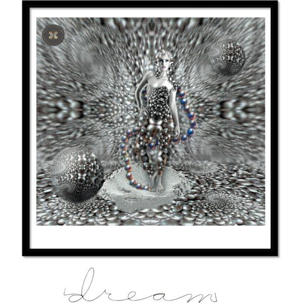 Pearl universe by Annabellerockz. Created in the Polyvore Android app. http://www.polyvore.com/android
