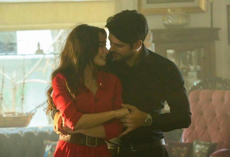 Dance with me to the end of love #karasevda56