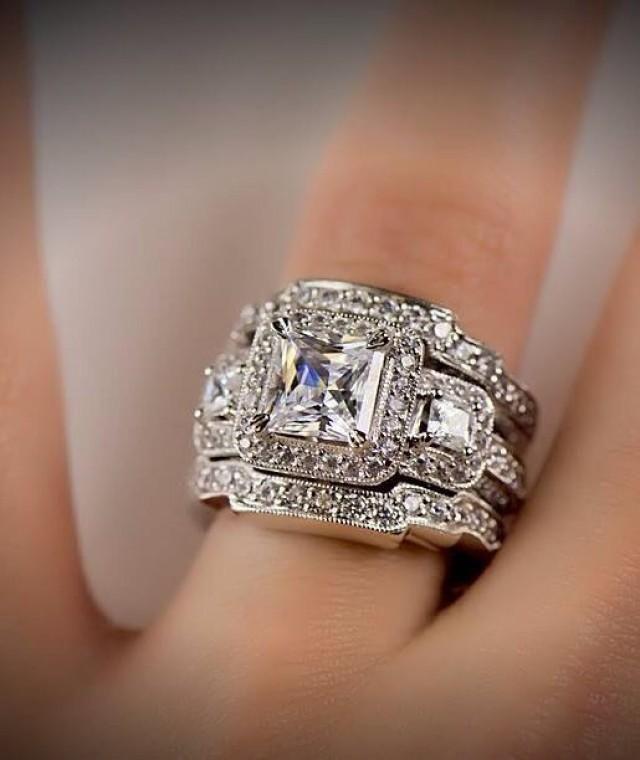 Rings I Want